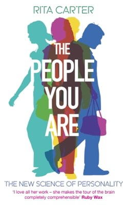 (ebook) The People You Are