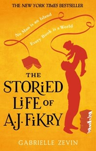 (ebook) The Storied Life of A.J. Fikry - Modern & Contemporary Fiction General Fiction
