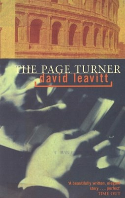 (ebook) The Page Turner
