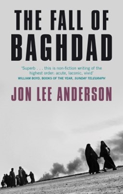 (ebook) The Fall Of Baghdad