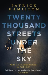 (ebook) Twenty Thousand Streets Under the Sky - Classic Fiction