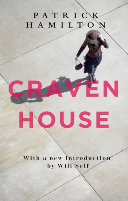 (ebook) Craven House