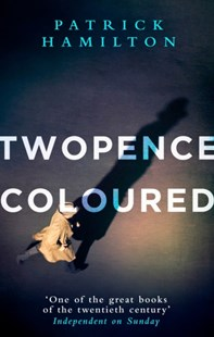 (ebook) Twopence Coloured - Classic Fiction