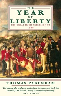 (ebook) The Year Of Liberty - History European