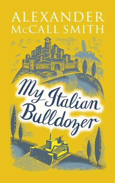 (ebook) My Italian Bulldozer