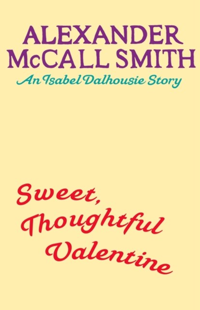 (ebook) Sweet, Thoughtful Valentine