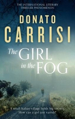 (ebook) The Girl in the Fog