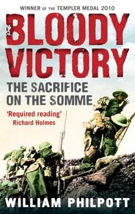 (ebook) Bloody Victory - History