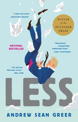 (ebook) Less