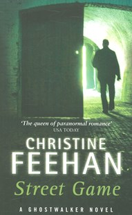 Street Game by Christine Feehan (9780349400068) - PaperBack - Crime Mystery & Thriller