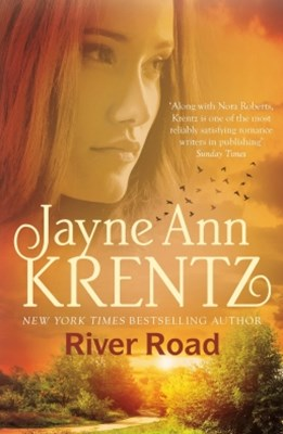 (ebook) River Road: a standalone romantic suspense novel by an internationally bestselling author