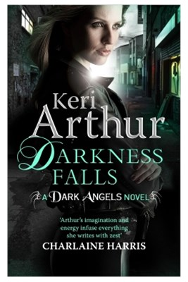 (ebook) Darkness Falls