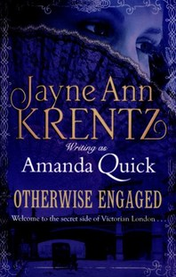 Otherwise Engaged by Amanda Quick (9780349401737) - PaperBack - Romance Modern Romance