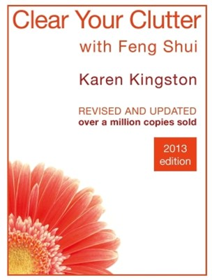 (ebook) Clear Your Clutter With Feng Shui
