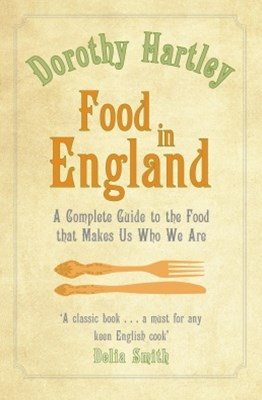 (ebook) Food In England