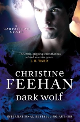 (ebook) Dark Wolf