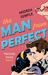 (ebook) The Man From Perfect - Modern & Contemporary Fiction General Fiction
