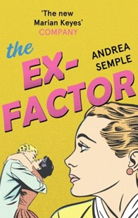 (ebook) The Ex-Factor - Modern & Contemporary Fiction General Fiction