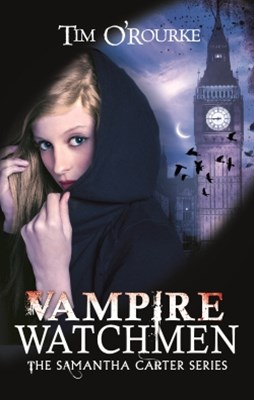 (ebook) Vampire Watchmen
