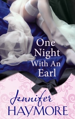 (ebook) One Night With An Earl