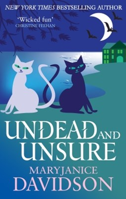 Undead and Unsure