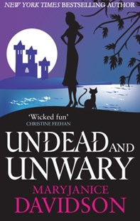 (ebook) Undead and Unwary - Fantasy