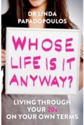 (ebook) Whose Life Is It Anyway?