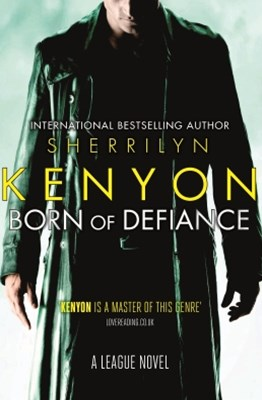 (ebook) Born of Defiance