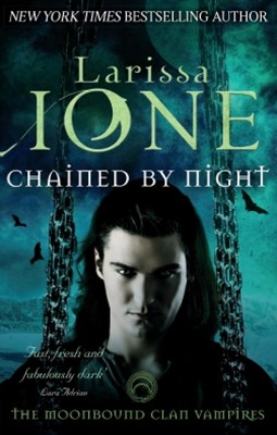 (ebook) Chained By Night