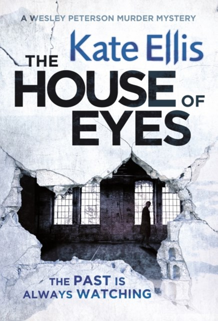(ebook) The House of Eyes