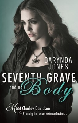 (ebook) Seventh Grave and No Body