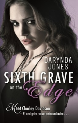 (ebook) Sixth Grave on the Edge