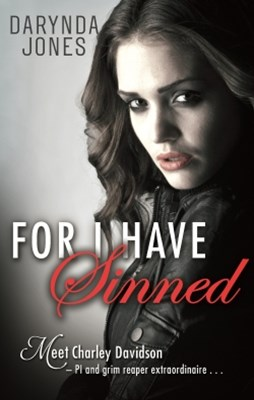 (ebook) For I Have Sinned