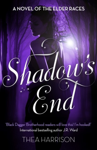 (ebook) Shadow's End