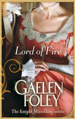 (ebook) Lord Of Fire