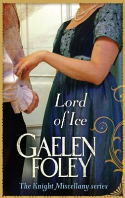 (ebook) Lord Of Ice