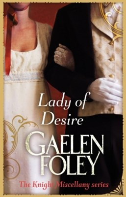 (ebook) Lady Of Desire
