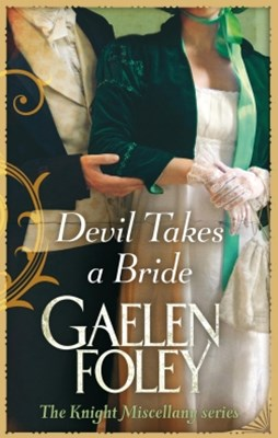 (ebook) Devil Takes A Bride