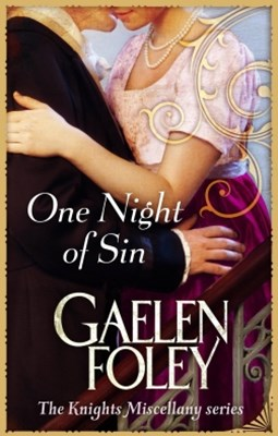 (ebook) One Night Of Sin