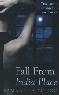 Fall From India Place by Samantha Young (9780349403946) - PaperBack - Romance Modern Romance