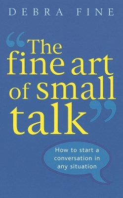 (ebook) The Fine Art Of Small Talk
