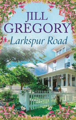 (ebook) Larkspur Road