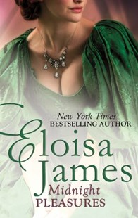 Midnight Pleasures by Eloisa James (9780349404387) - PaperBack - Romance Historical Romance