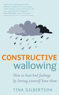 (ebook) Constructive Wallowing - Health & Wellbeing Lifestyle
