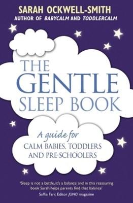 (ebook) The Gentle Sleep Book