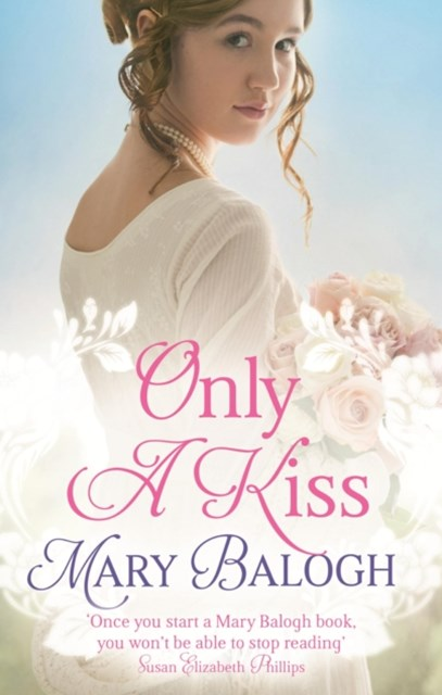 (ebook) Only a Kiss
