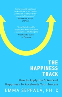 (ebook) The Happiness Track - Business & Finance Careers