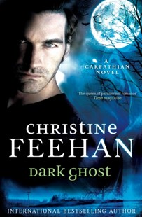 (ebook) Dark Ghost - Fantasy