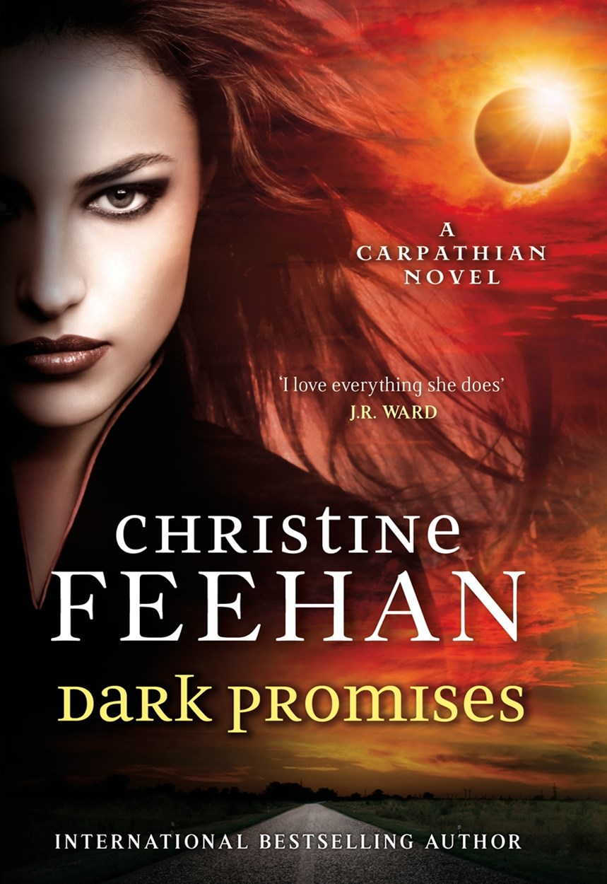Dark Promises (Dark Carpathian Book 29)