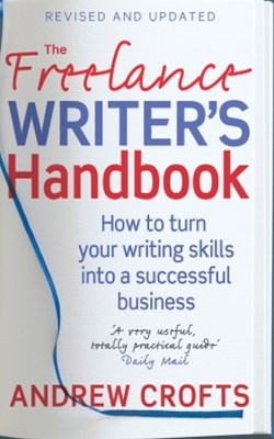 (ebook) The Freelance Writer's Handbook